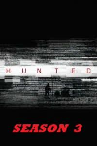 Hunted - Season 3 | Bmovies