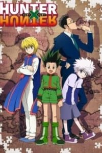 Hunter x Hunter (2011) (English Audio) | Bmovies