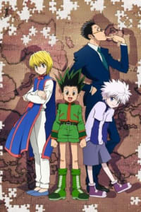 Hunter x Hunter (2011) - Season 01 | Bmovies