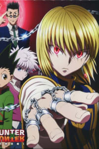 Hunter x Hunter (2011) - Season 03 | Bmovies