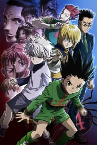 Hunter x Hunter: Phantom Rouge | Bmovies