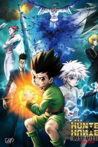 Hunter x Hunter: The Last Mission | Bmovies