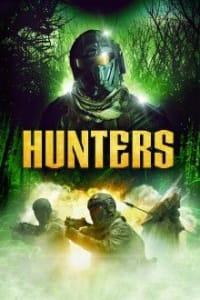 Hunters | Bmovies