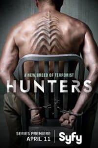 Hunters - Season 1 | Bmovies