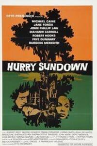 Hurry Sundown | Bmovies