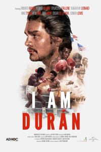 I Am Durán | Bmovies