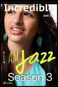 I Am Jazz - Season 3 | Bmovies