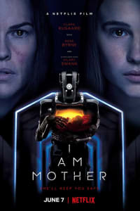 I Am Mother | Bmovies
