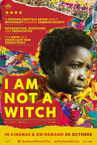 I Am Not A Witch | Bmovies