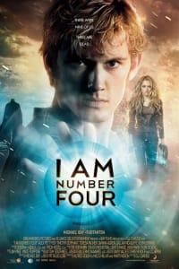 I Am Number Four   Bmovies