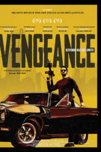 I Am Vengeance | Bmovies