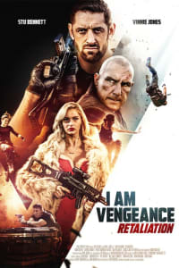 I Am Vengeance: Retaliation | Bmovies