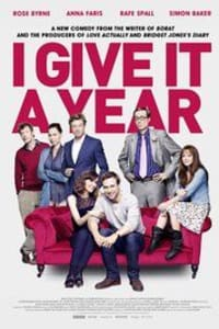 I Give It A Year | Bmovies
