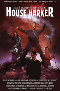 I Had a Bloody Good Time at House Harker | Bmovies