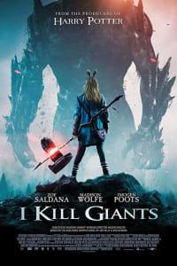 I Kill Giants | Bmovies