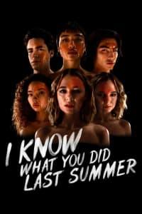 I Know What You Did Last Summer - Season 1 | Bmovies