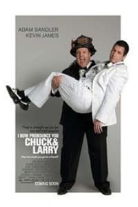I Now Pronounce You Chuck and Larry | Bmovies