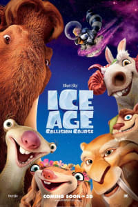 Ice Age: Collision Course | Bmovies