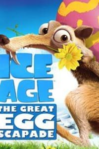 Ice Age The Great Egg Scapade | Bmovies