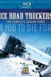 Ice Road Truckers - Season 7 | Bmovies