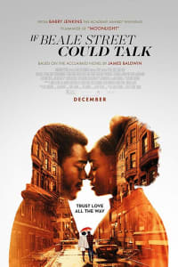 If Beale Street Could Talk   Bmovies