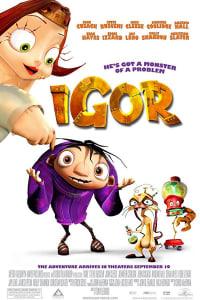 Igor | Bmovies