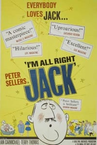 I'm All Right Jack | Bmovies