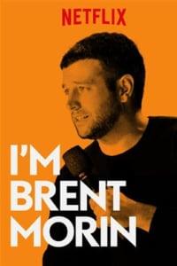 I'm Brent Morin | Bmovies