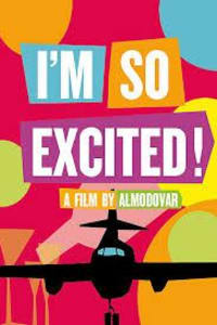 I'm So Excited | Bmovies