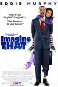 Imagine That | Bmovies