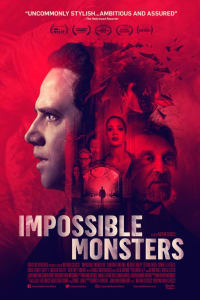 Impossible Monsters | Bmovies