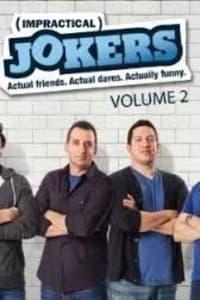 Impractical Jokers - Season 2 | Bmovies