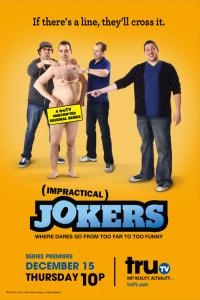 Impractical Jokers - Season 7 | Bmovies