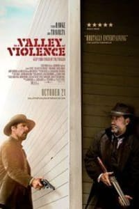 In a Valley of Violence | Bmovies