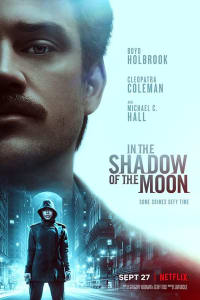In the Shadow of the Moon | Bmovies