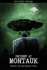 Incident at Montauk | Bmovies