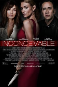 Inconceivable | Bmovies