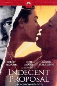 Indecent Proposal | Bmovies