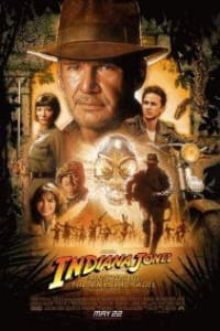 Indiana Jones And The Kingdom Of The Crystal Skull | Bmovies