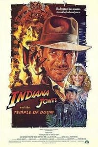 Indiana Jones And The Temple Of Doom | Bmovies
