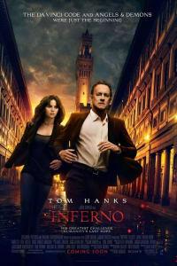 Inferno (2016) | Bmovies