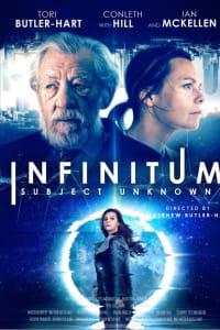 Infinitum: Subject Unknown | Bmovies