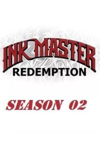 Ink Master Redemption - Season 02 | Bmovies