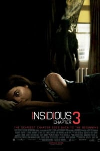 Insidious Chapter 3 | Bmovies