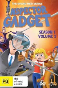 Inspector Gadget (2015) - Season 2   Bmovies
