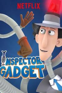 Inspector Gadget (2015) - Season 3 | Bmovies