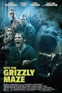 Into the Grizzly Maze | Bmovies