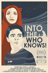 Into the Who Knows! | Bmovies