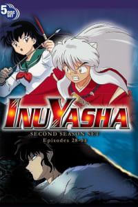 Inuyasha - Season 02 (English Audio) | Bmovies