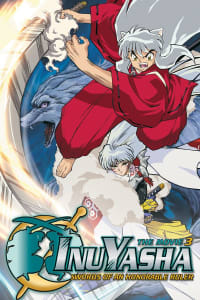 InuYasha The Movie 3: Swords of an Honorable Ruler (English Audio) | Bmovies